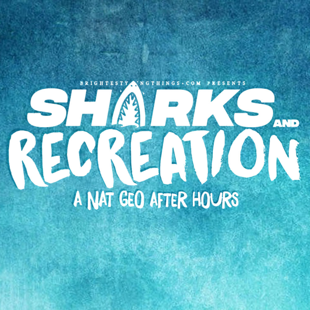 Sharks and Recreation
