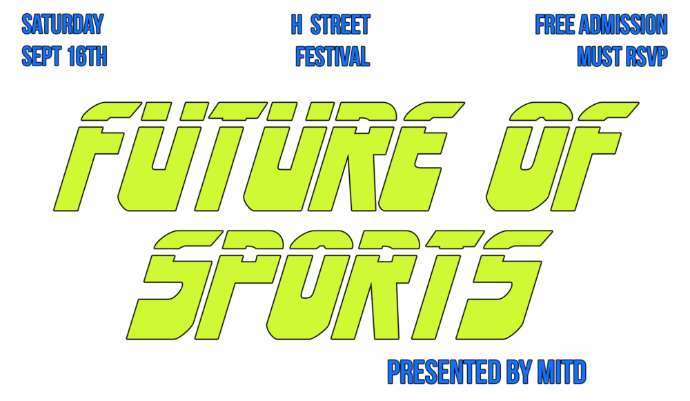 Future of Sports