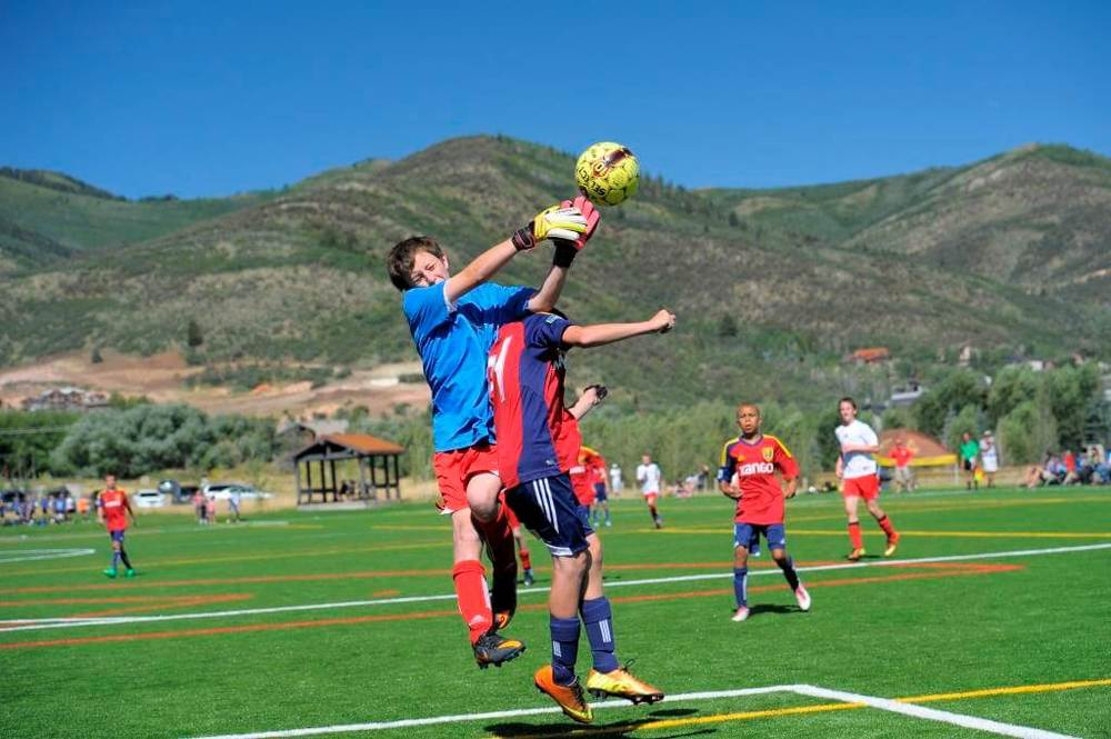 Park City Extreme Cup August 4 -August 6, 2016 • Park City, Utah   Come For The Soccer. Enjoy The Vacation.    Custom Shirts & Hoodies  Book Lodging