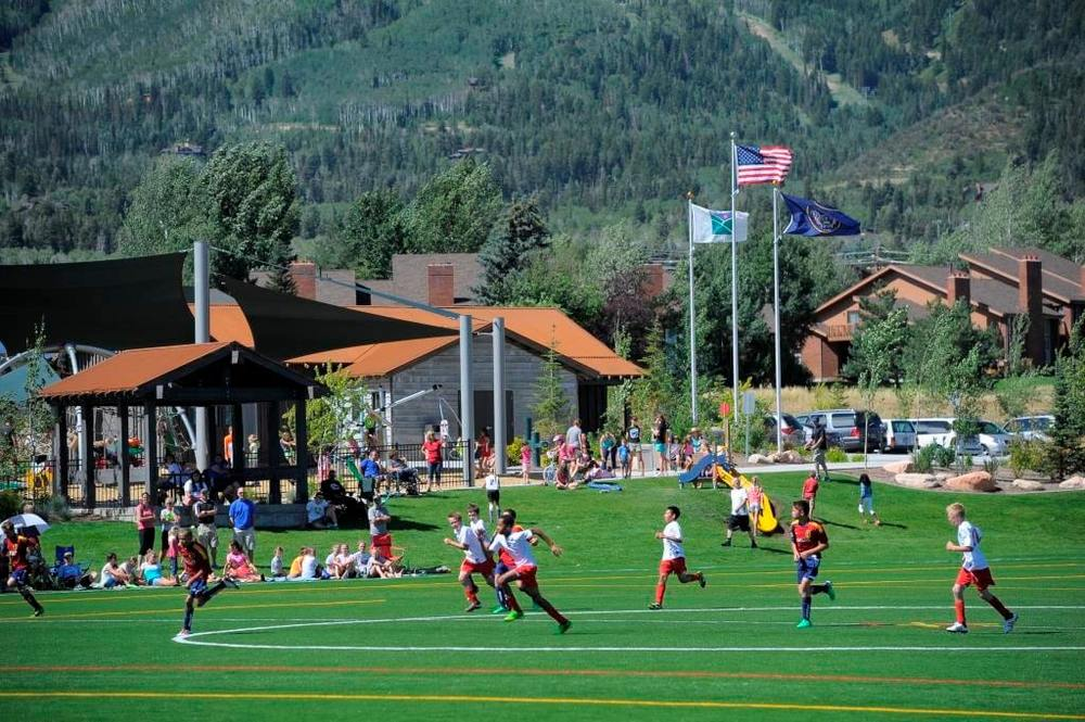 Park City Extreme Cup July 30 - August 1, 2015 • Park City, Utah   Come For The Soccer. Enjoy The Vacation.    $1,000+ Tanger Outlet Coupons