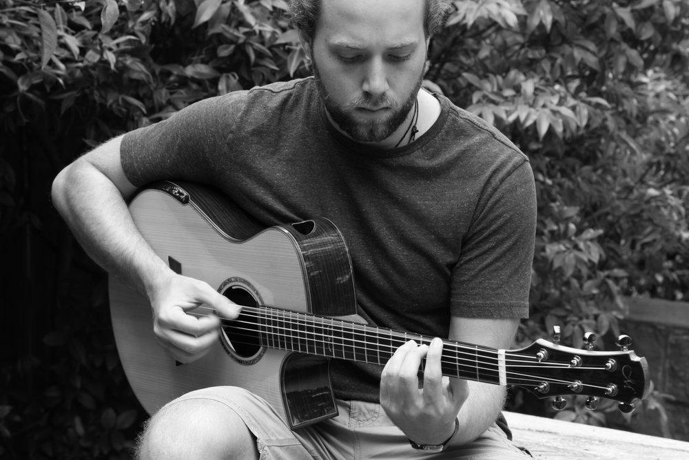 That Guitar!