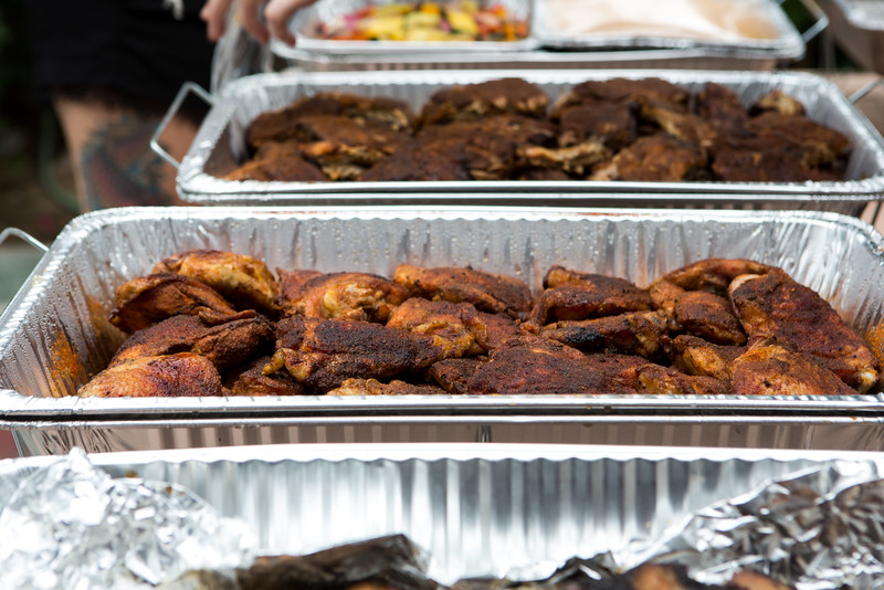 Catering + Events - Smoke Tree BBQ