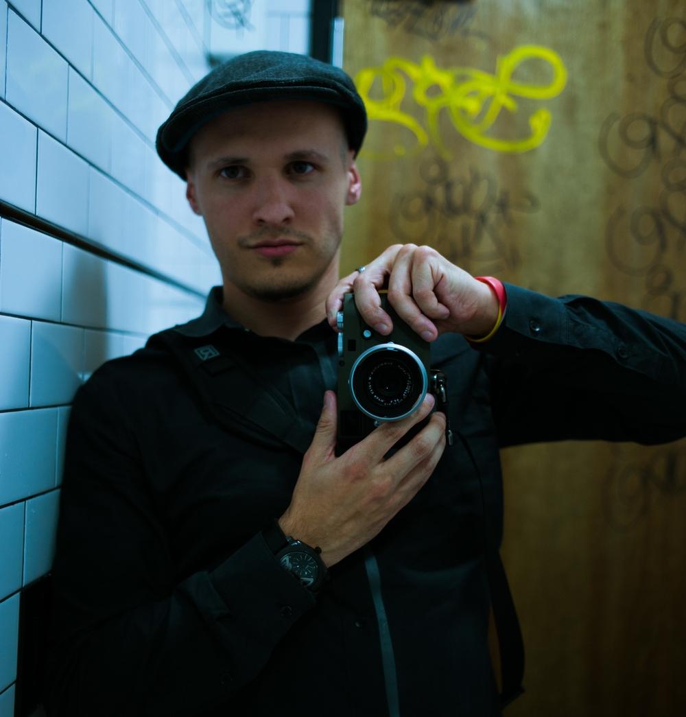 Frank J. Rentas - Photographer