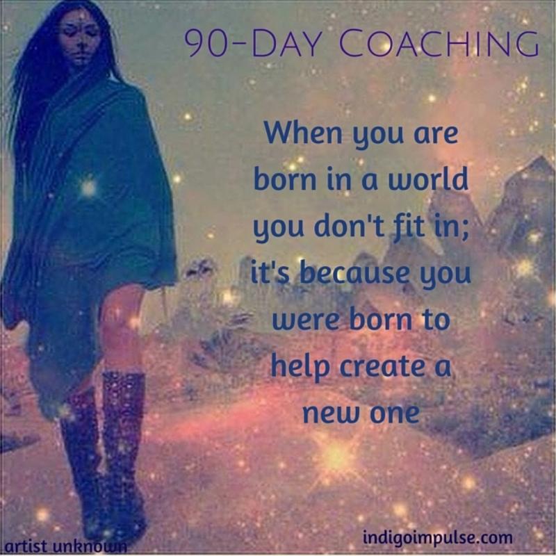 90 Day Coaching
