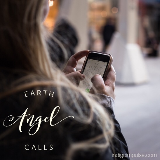 Earth Angel Call