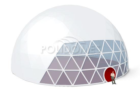Dome 500