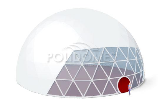 Dome 700