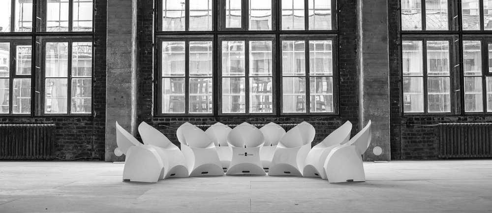 FLUX FURNITURE COLLECTION