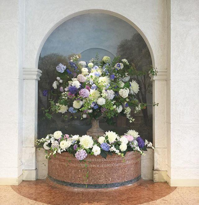 ㅤㅤㅤㅤㅤㅤㅤㅤㅤㅤㅤㅤㅤ ㅤㅤㅤㅤㅤㅤㅤㅤㅤㅤㅤㅤㅤ ㅤㅤㅤㅤㅤㅤㅤㅤㅤㅤㅤㅤㅤ ㅤㅤㅤㅤㅤㅤㅤㅤㅤㅤㅤㅤㅤ #北島生花店 #つきみ野 #横浜うかい亭 #結婚式 #wedding #weddingflowers #ウエディング #ゼクシィ #花 #花のある暮らし