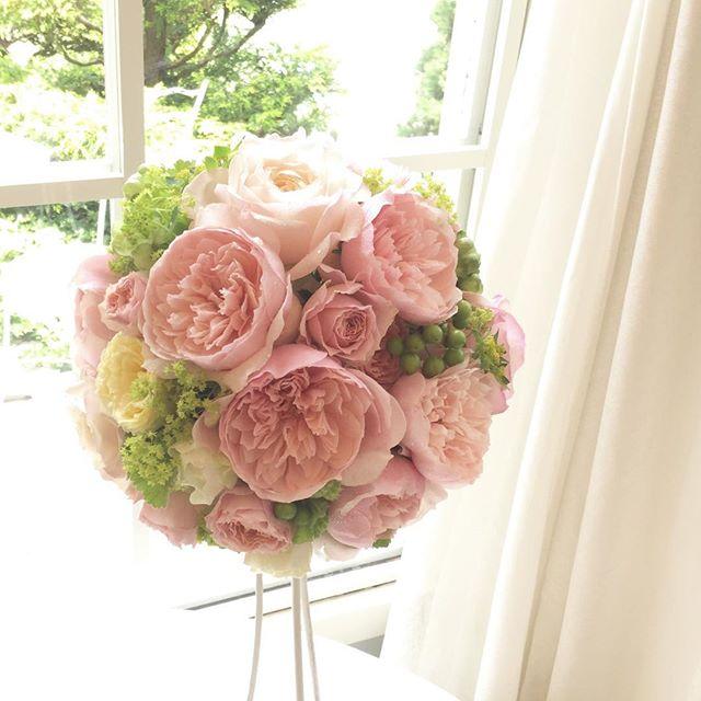 ㅤㅤㅤㅤㅤㅤㅤㅤㅤㅤㅤㅤㅤ ㅤㅤㅤㅤㅤㅤㅤㅤㅤㅤㅤㅤㅤ ㅤㅤㅤㅤㅤㅤㅤㅤㅤㅤㅤㅤㅤ ㅤㅤㅤㅤㅤㅤㅤㅤㅤㅤㅤㅤㅤ #北島生花店 #つきみ野 #横浜うかい亭 #結婚式 #wedding #weddingflowers #ウエディング #ブーケ #weddingbouquet #ゼクシィ #花 #花のある暮らし
