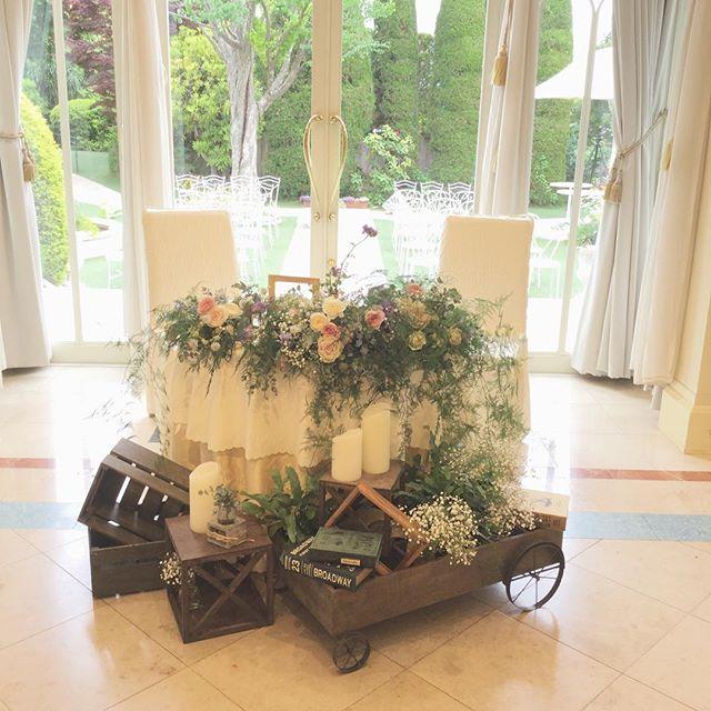 ㅤㅤㅤㅤㅤㅤㅤㅤㅤㅤㅤㅤㅤ ㅤㅤㅤㅤㅤㅤㅤㅤㅤㅤㅤㅤㅤ ㅤㅤㅤㅤㅤㅤㅤㅤㅤㅤㅤㅤㅤ ㅤㅤㅤㅤㅤㅤㅤㅤㅤㅤㅤㅤㅤ #北島生花店 #つきみ野 #横浜うかい亭 #結婚式 #wedding #weddingflowers #ウエディング #花 #花のある暮らし