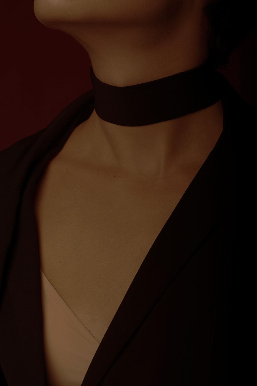 bra + dress COS