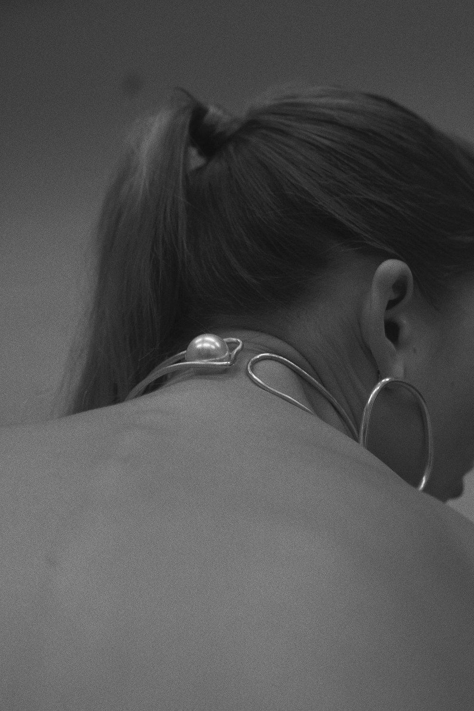 jewellery  YIFAN GAO ,