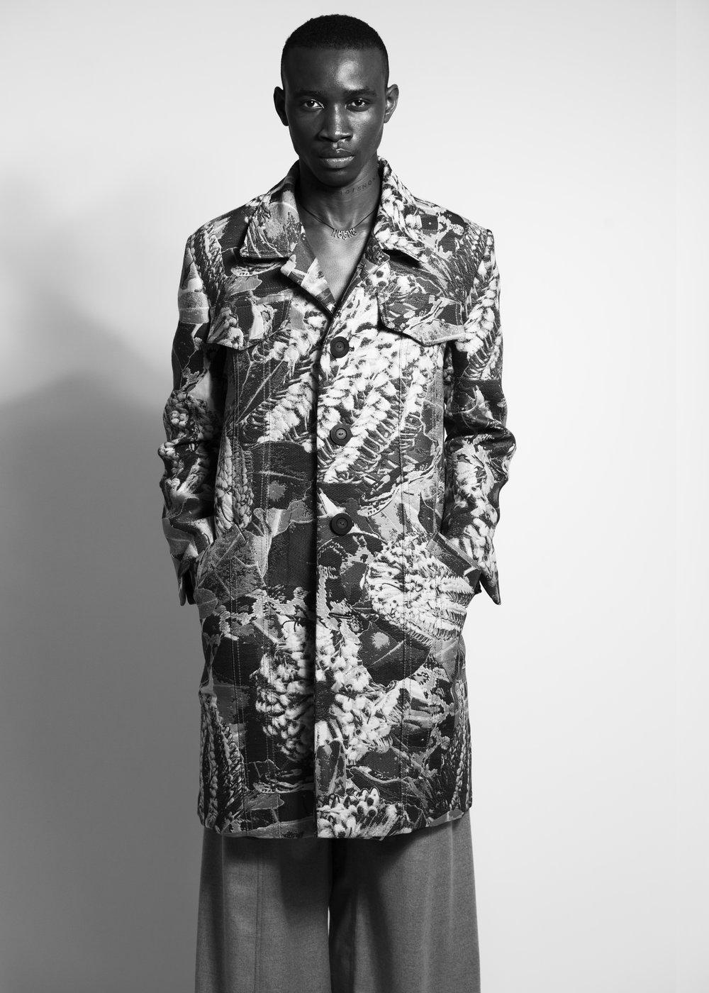 jacket + trousers MALIN DELIN