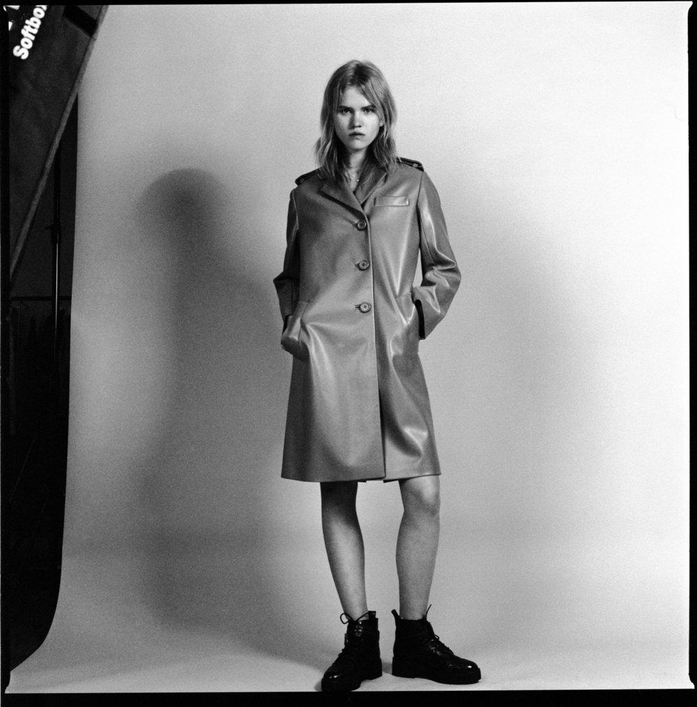 coat PRADA