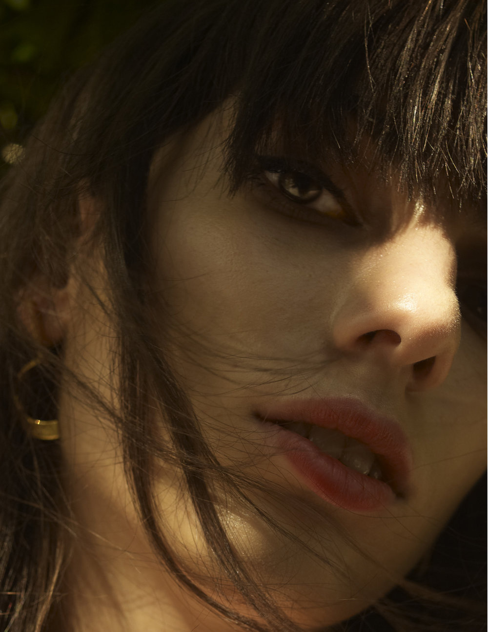 earrings Marion Vidal .