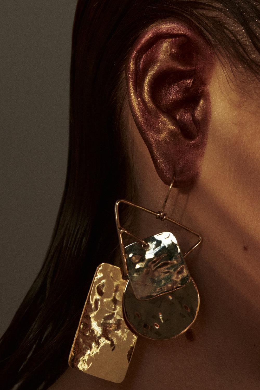 Earring AURELIE BIDERMANN