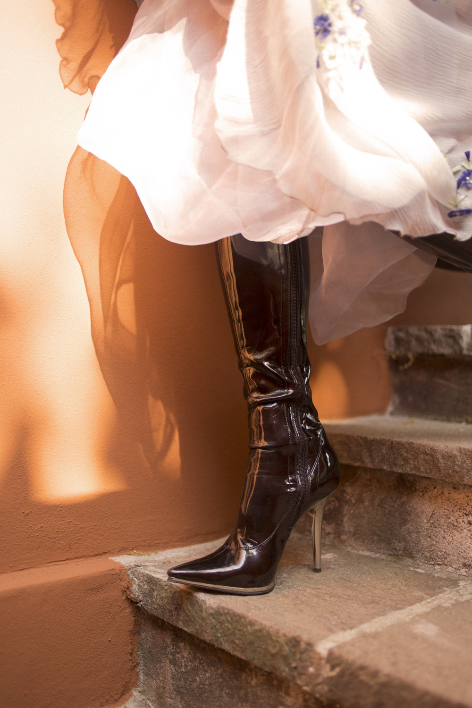 boots CAVALLI
