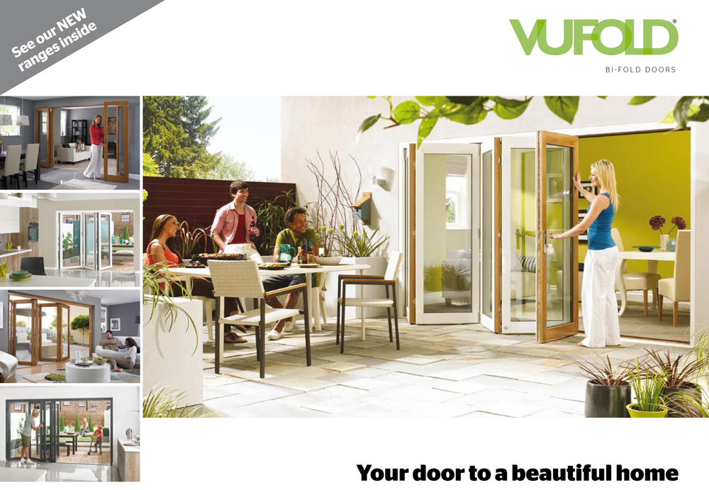 Click on the front cover to view aversion of this catalogue online. We usually updateit each year, as door ranges change and new products are introduced.