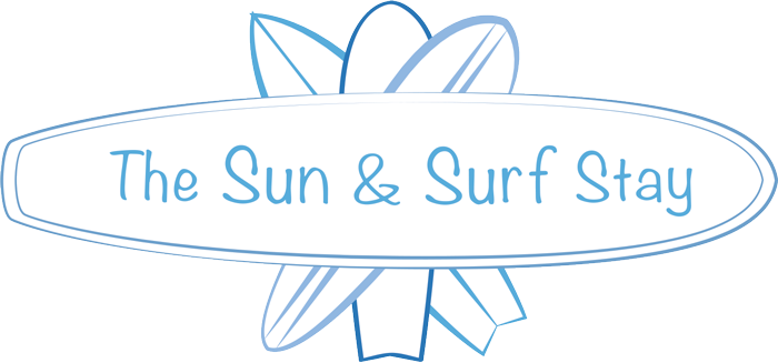 The Sun & Surf Stay