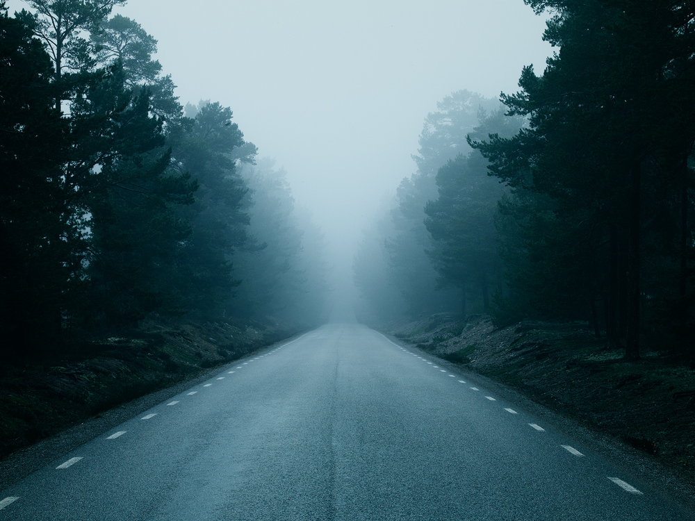 ROAD TO NOWHERE #11