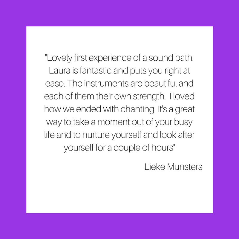 soundbath feedback 2