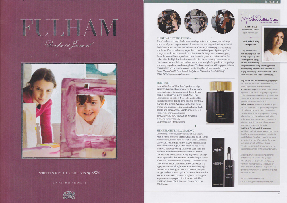 Fulham Journal March 2016.jpg