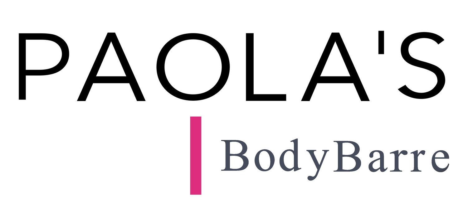 Paola's BodyBarre