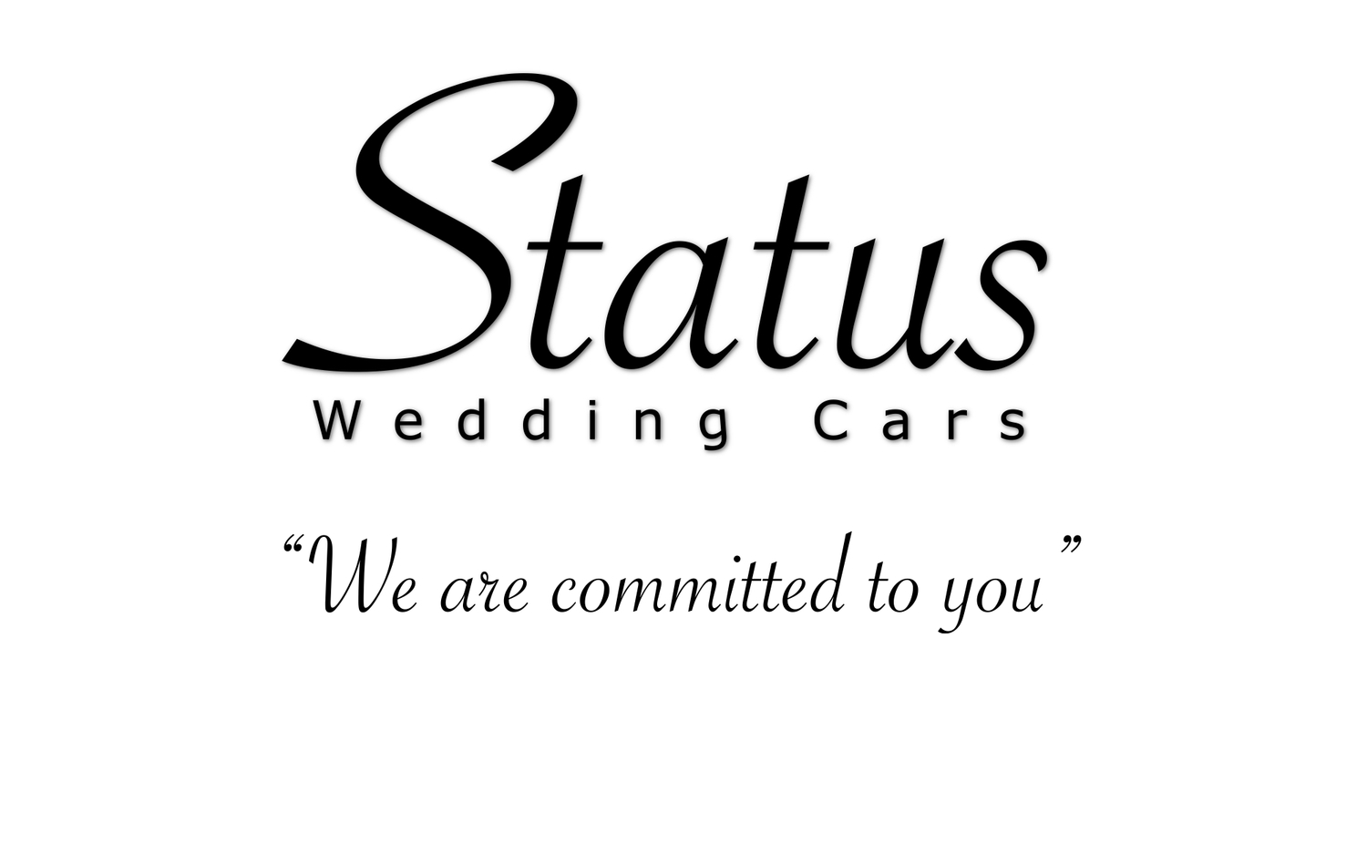 Status Wedding Cars