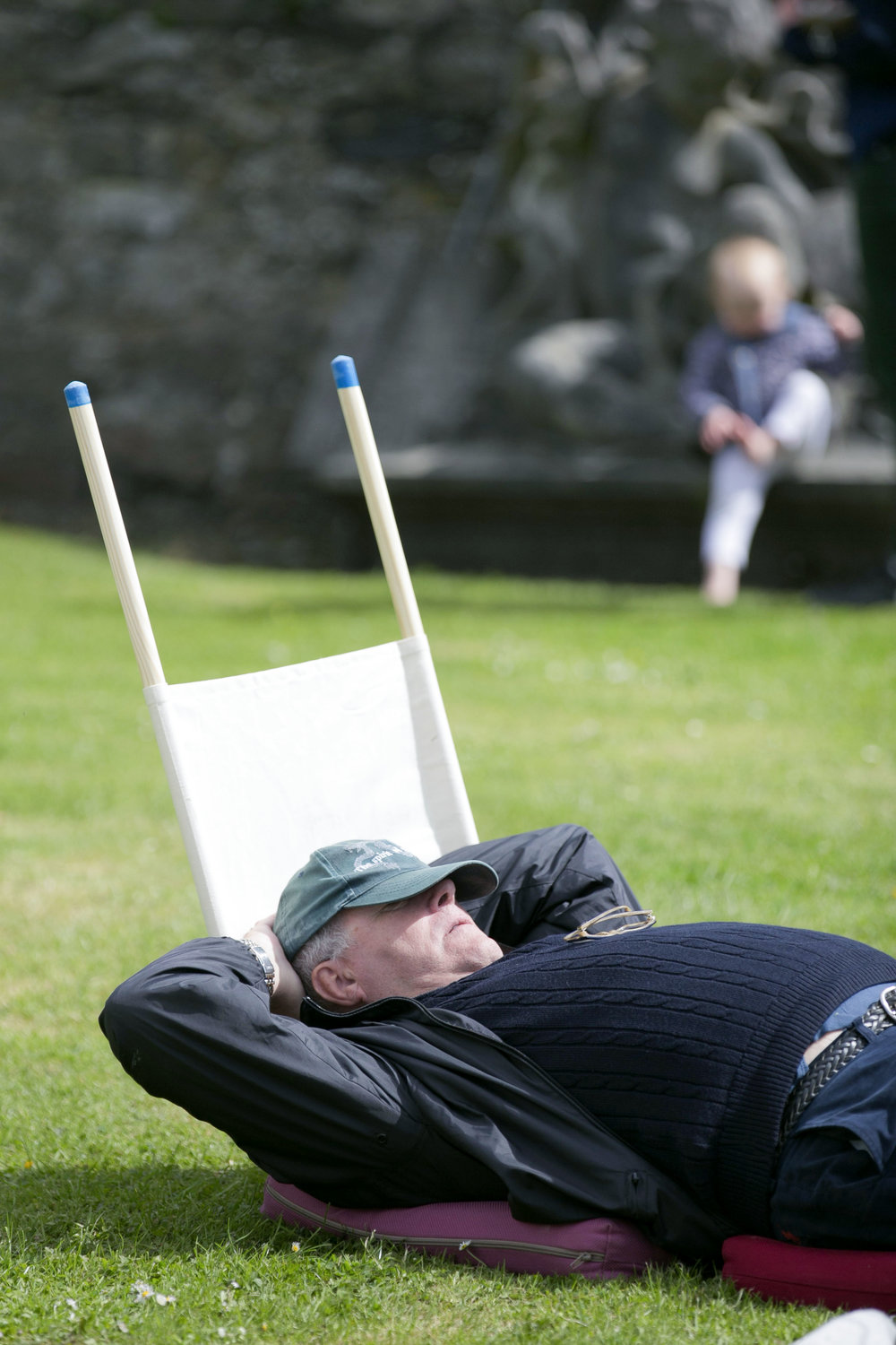 Stretchers 2015, Irish Museum of modern Art