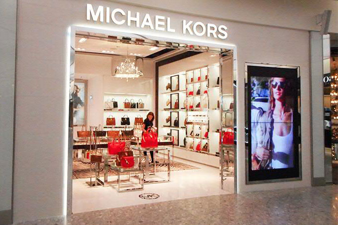 Michael Kors – Heathrow T2