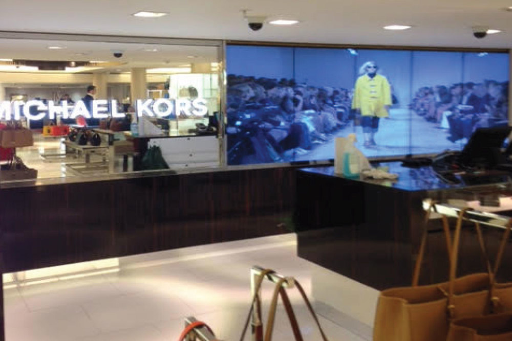 Michael Kors – Harrods