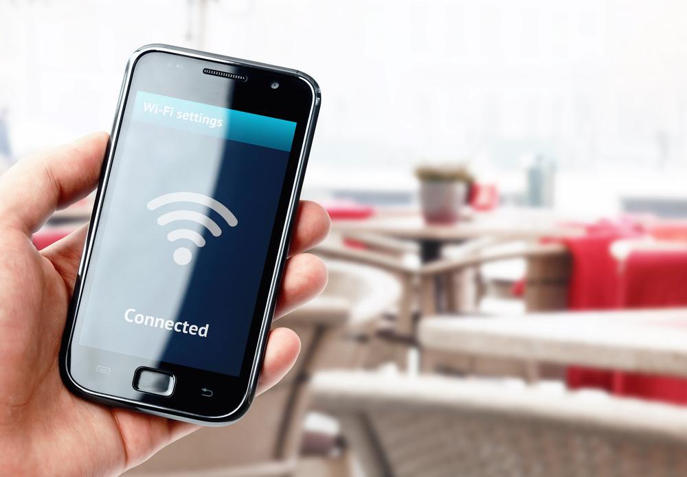 VIVID Digital Retail mobile technology