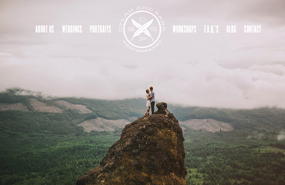 A Husband and wife team from Portland, Oregon. They are not only extremely talented people, but they create some amazing shots in some incredible locations.   Check them out here