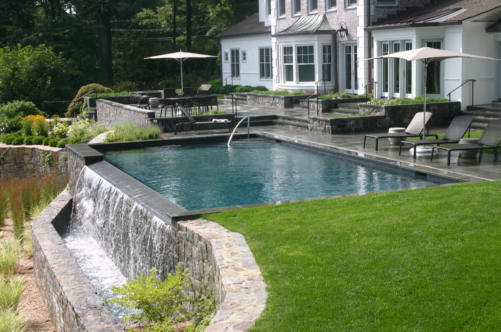 Ref ID - Infinity pool Armonk, NY