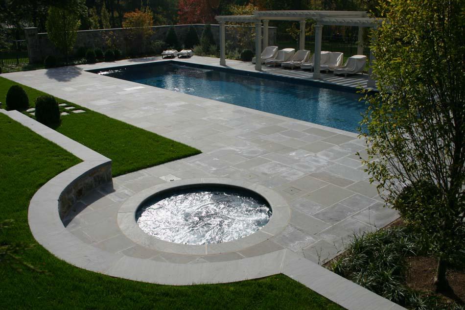 Pool Builder In Norwalk Ct Haggerty Pools