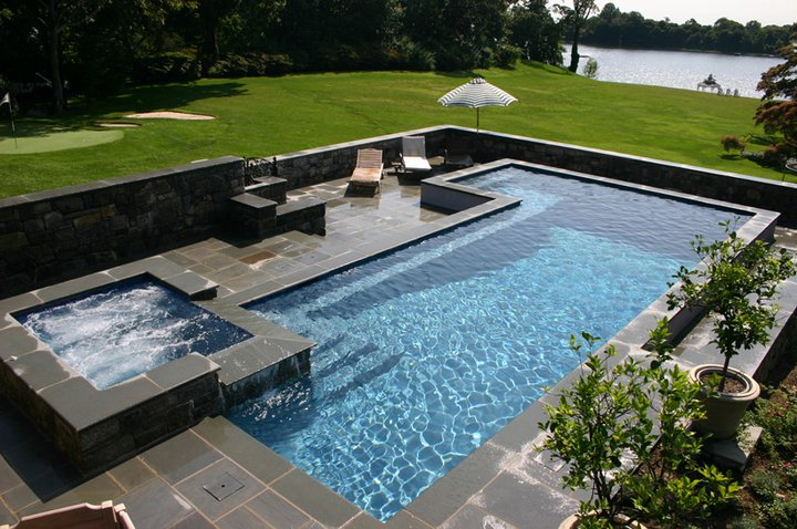 Haggerty Pools - Swimming Pool Construction