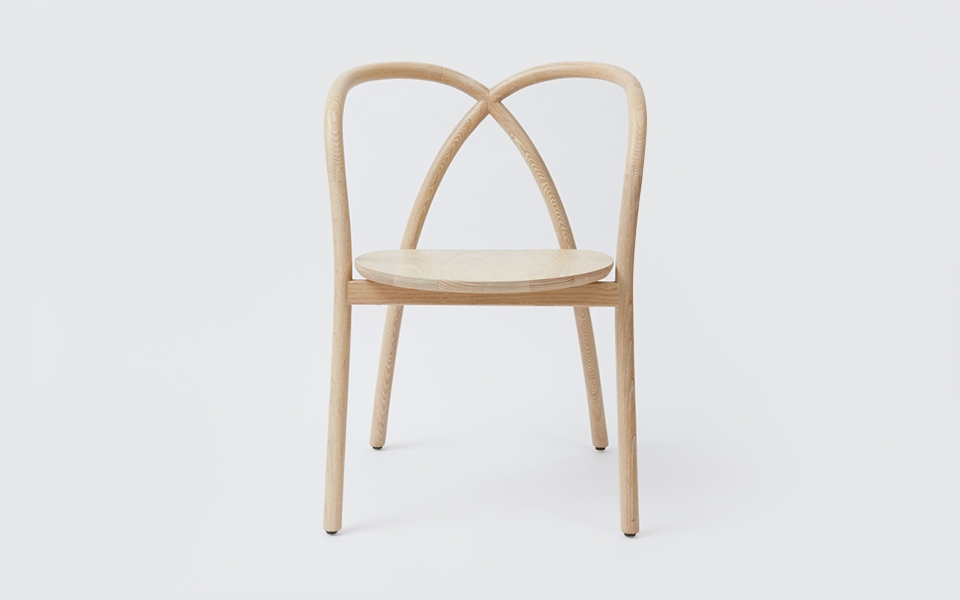 Exceptionnel Ming Chair 01