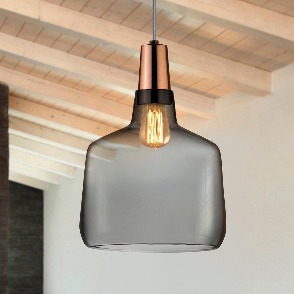 PENDANT <br> LAMPS