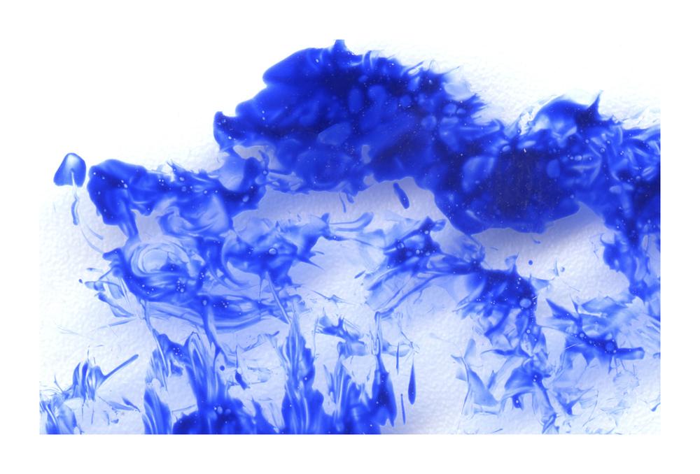 Assortment: Blue I
