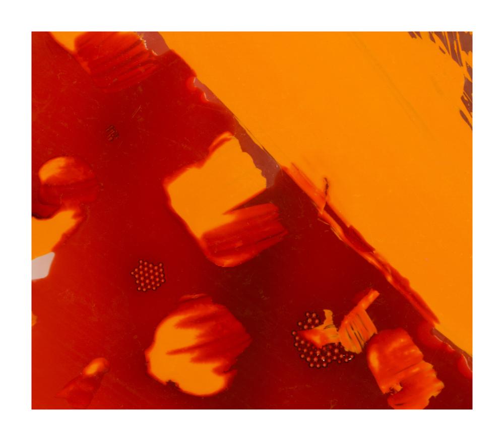 Assortment: Red/Orange