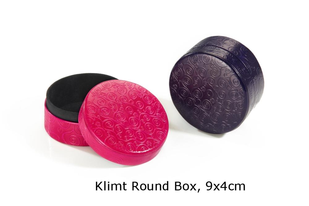 Klimt Round Box.jpg