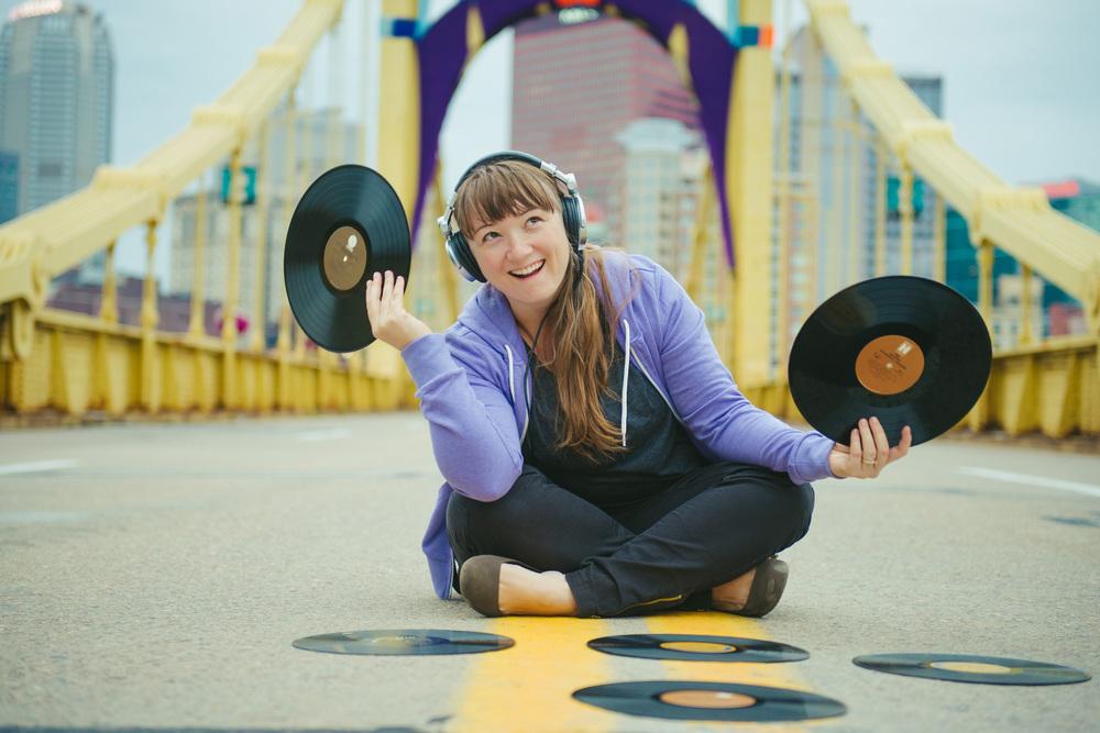 DJ KellyMom