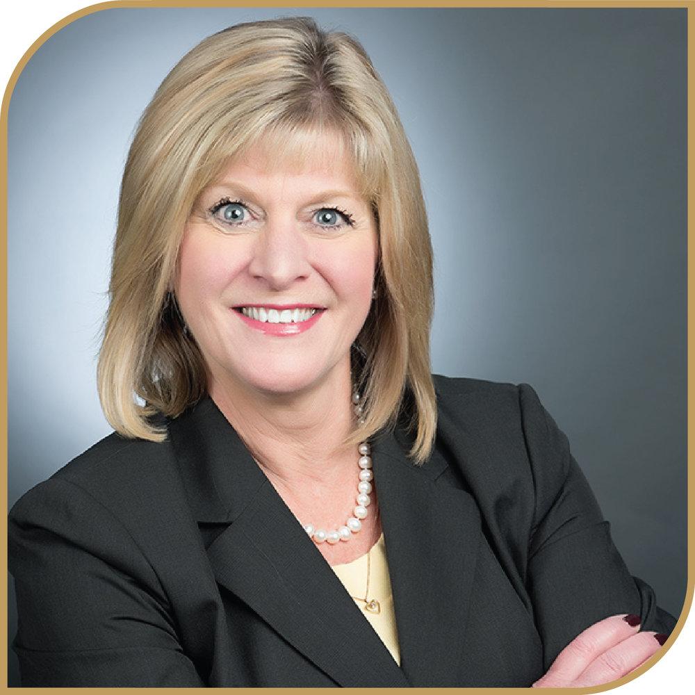 Cathie Ross - Senior Mortgage Specialist NMLS# 207927