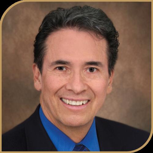 Charlie Irish-Borrego - Senior Mortgage Specialist NMLS# 207957