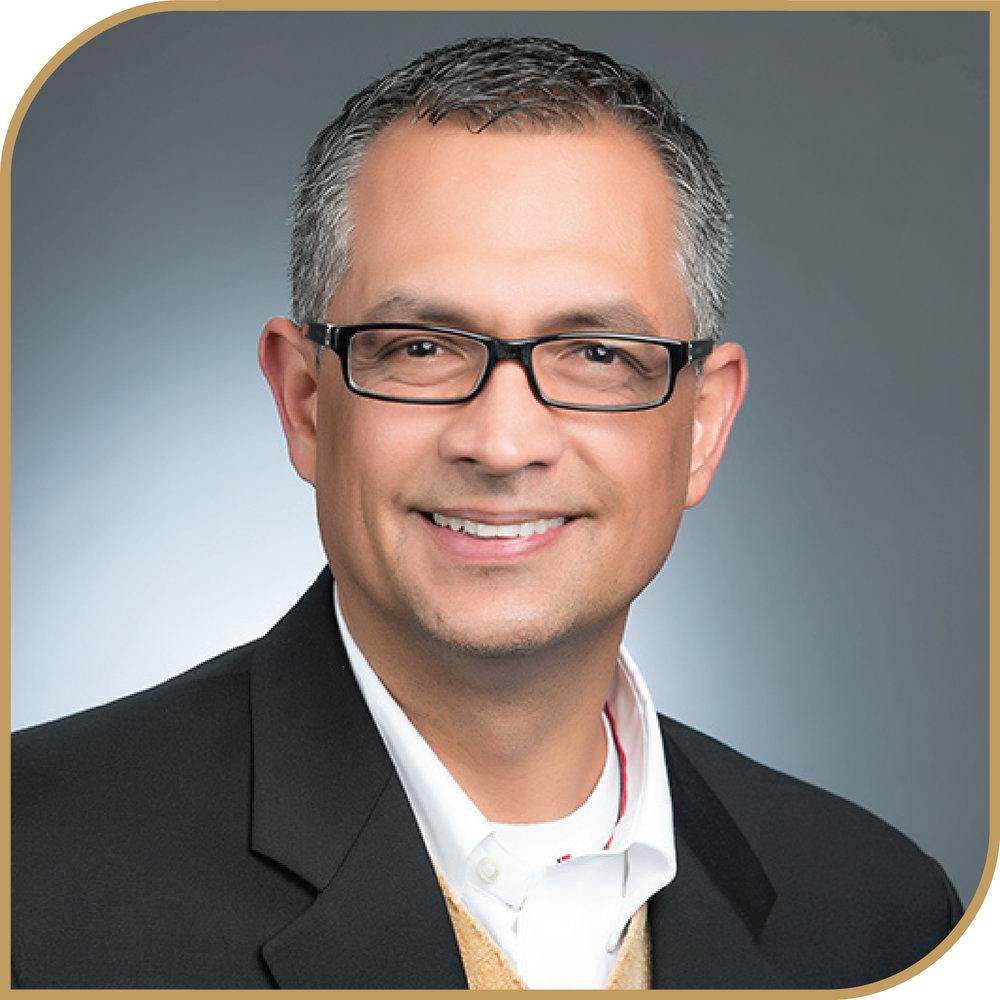 Dan Oxentenko - Senior Mortgage Specialist NMLS# 293211