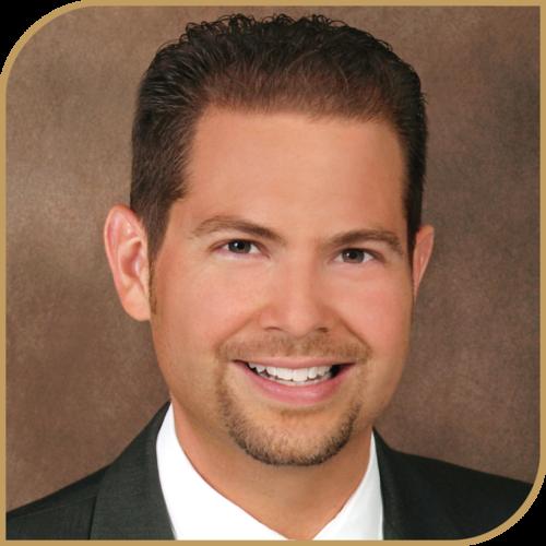 Troy Parke - Senior Mortgage Specialist NMLS# 113060