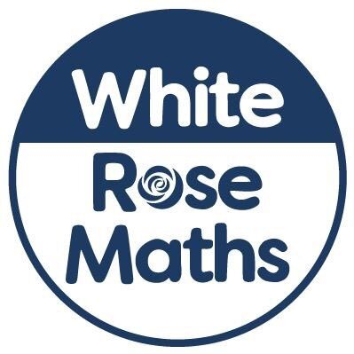 White Rose Maths — All Saints C of E Primary School