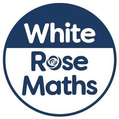 Image result for white rose maths symbols