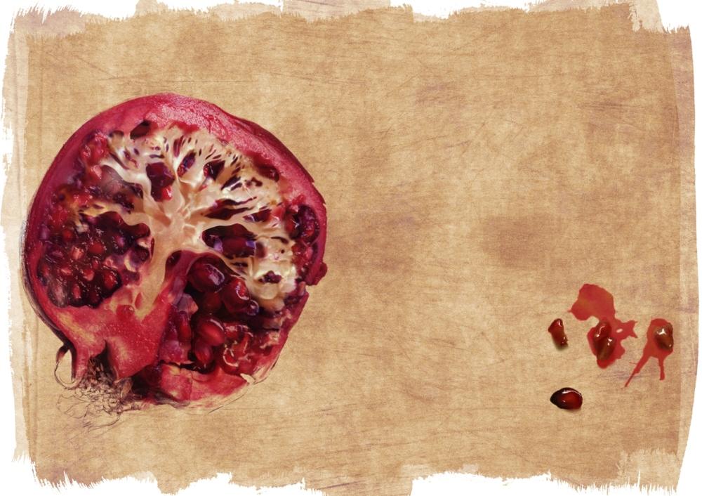 Tree of Seeds by Stedroy Cleghorne